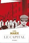 Karl Marx, le capital, la chronique prolétaire