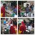 Mahasiswa Papua di USU Apresiasi Bantuan GMKI Medan Dalam Mencegah Penularan Covid-19