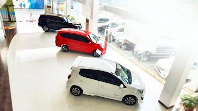 Yuk Intip Berbagai Penawaran Menarik Dari Toyota Jakarta Terbaru 2020