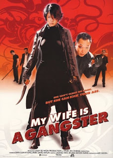 My Wife Is a Gangster 2001 Dual Audio 720p WEBRip