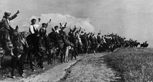 25 de marzo de 1936, el día que Extremadura se levantó