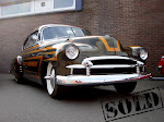 1950 Chevy Custom