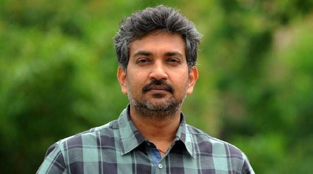 Top 5 Telugu Movie Directors - SS Rajamouli
