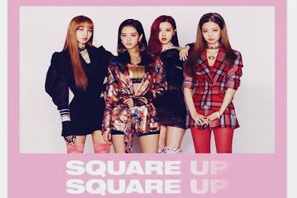 Daftar Track List Lagu Black Pink di Mini Album Square Up Lengkap