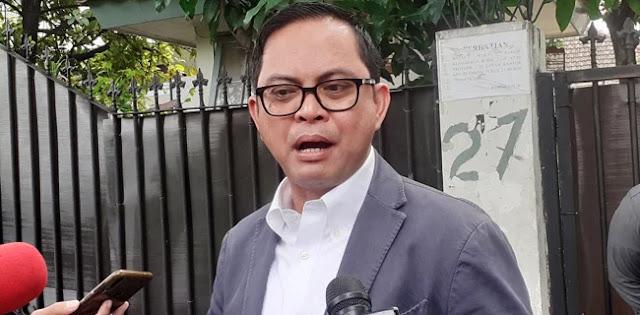 Jika Anggota DPR Singgung Kasus Wahyu, KPU Akan Sampaikan Apa Adanya