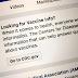 Facebook και Instagram ξεκινούν «πόλεμο» με τα fake news για τα εμβόλια