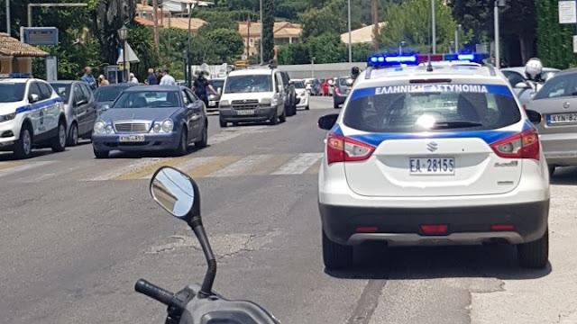 Διπλό φονικό στην Κέρκυρα - Αυτοκτόνησε ο δράστης (βίντεο)