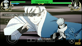 Télécharger Naruto Impact Mod Boruto: Naruto Next Generation V2 PPSSPP sur Android
