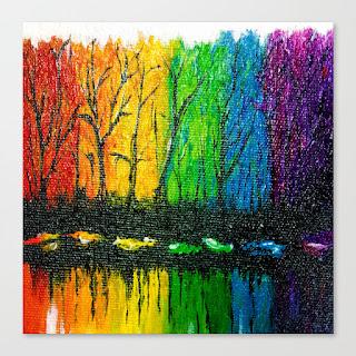 +++Colour Inspiration 31/10