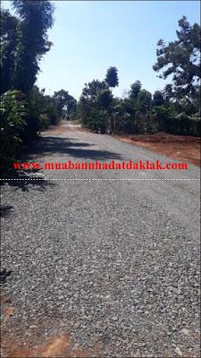Bán đất xã Cuôr Đăng Huyện Cư M'gar Buôn Ma Thuột 260 triệu