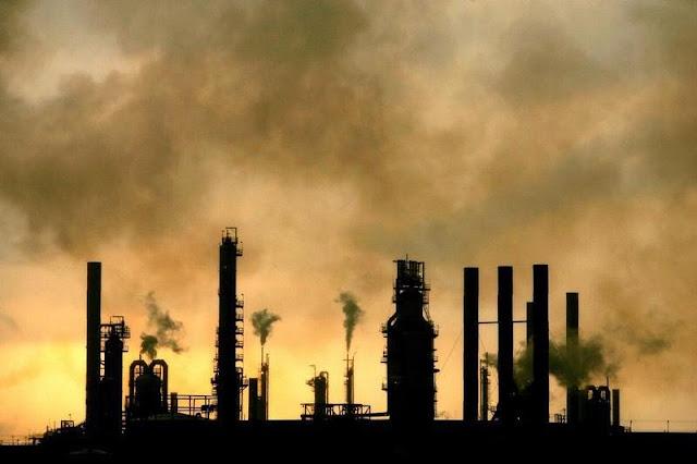 Pdvsa confirma derrame de crudo en la refinería Amuay