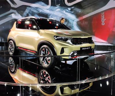 Kia Sonet Top model Review:10 Reason to buy this