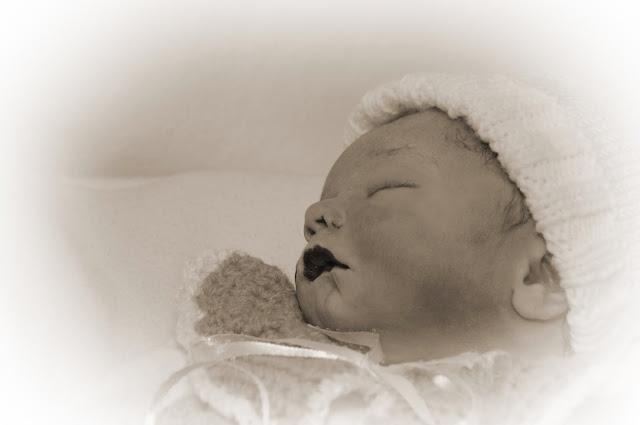 Quinn stillbirth