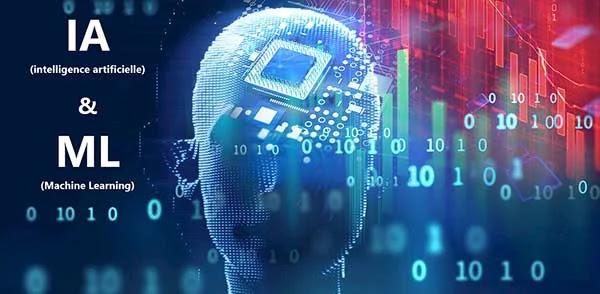 Intelligence Artificielle et Apprentissage automatique: quelle différence?