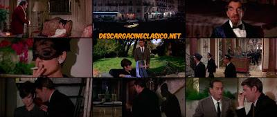 Cómo robar un millón y... (1966) descargar capturas