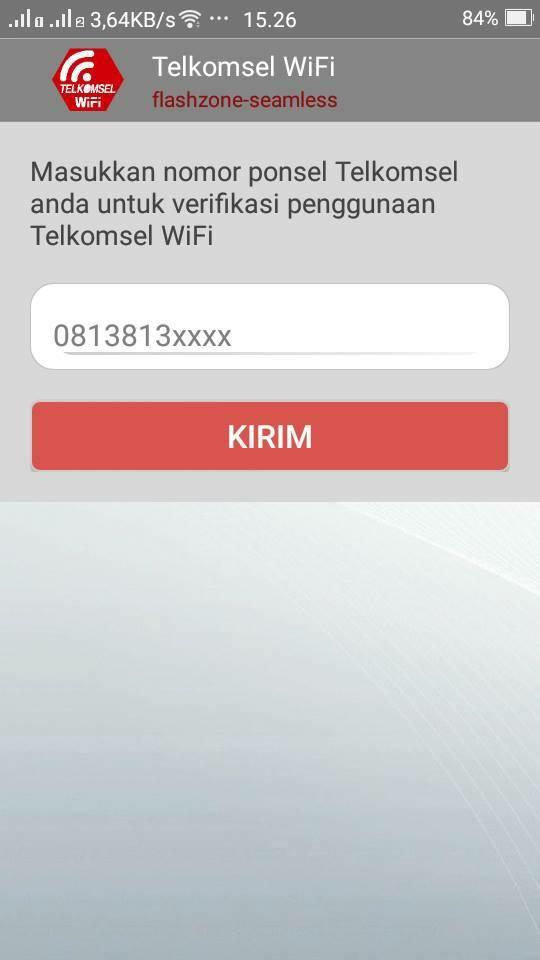 Cara Agar Dapat Wifi An Gratis Dari Telkomsel Mahdaf Webs