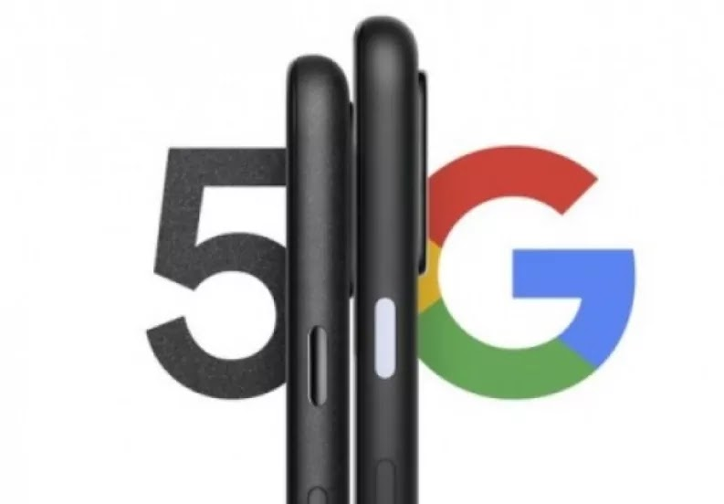 The delivery dates of Google's Pixel 5 and Pixel 4a (5G) may have been carved in stone