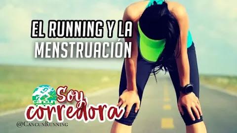 correr y menstruacion