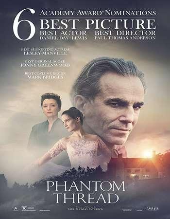 Phantom Thread 2017 Full English Movie Download