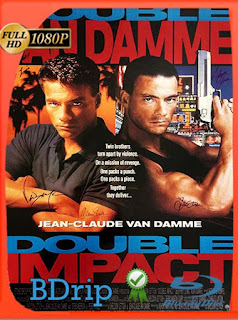Doble impacto (1991) BDRIP1080pLatino [GoogleDrive] SilvestreHD