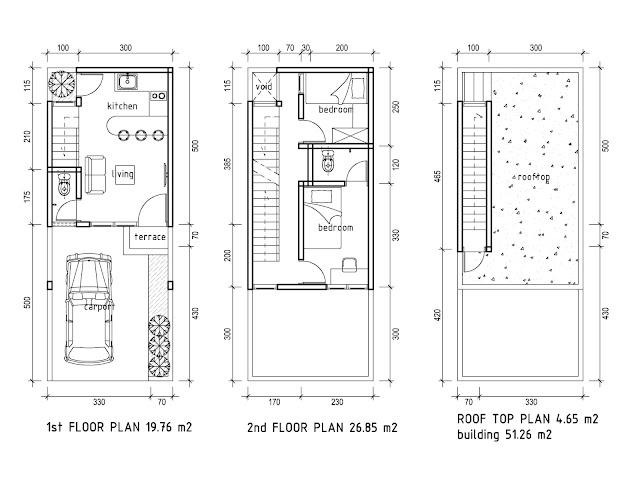 Gema insan Residence