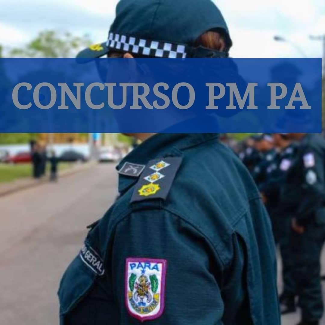 Justiça libera realização de provas do concurso da Polícia Militar deste domingo