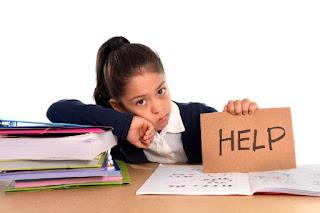 Biarkan Anak Menyelesaikan Masalahnya Sendiri