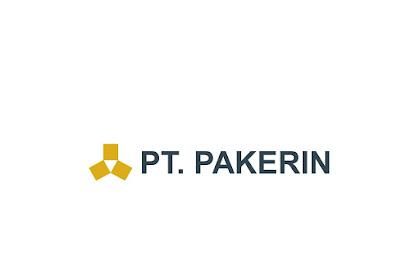 Lowongan Kerja PT. Pabrik Kertas Indonesia Terbaru