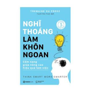 Nghĩ Thoáng - Làm Khôn Ngoan ebook PDF-EPUB-AWZ3-PRC-MOBI