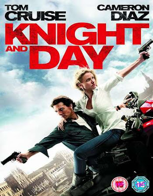 Knight and Day 2010 Dual Audio [Hindi-English]
