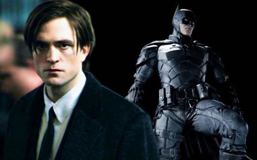 The Batman 2022 new statue shows Robert Pattinson in his full costume