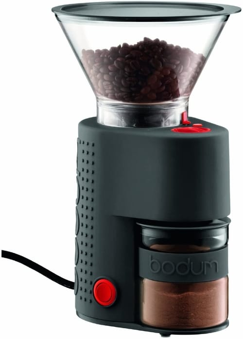 Bodum 1 EA BISTRO Burr Coffee Grinder