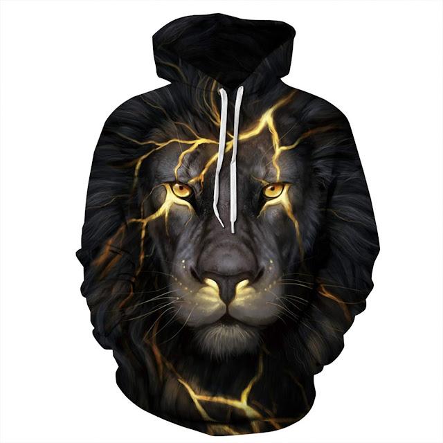 3d print hoodies