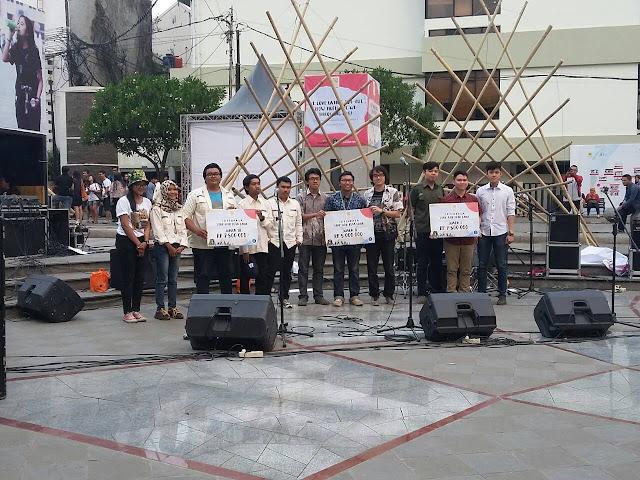 Winner - Gaung Bandung 2015