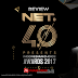 Review NET. 4.0 Presents Indonesian Choice Awards 2017