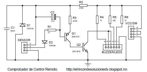 4 Pin Led Diagram Flashing LED Circuit Diagram ~ Elsavadorla