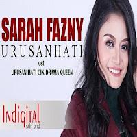 Lirik Lagu Sarah Fazny Urusan Hati