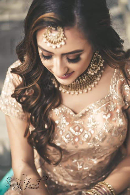 Bridal Jewellery