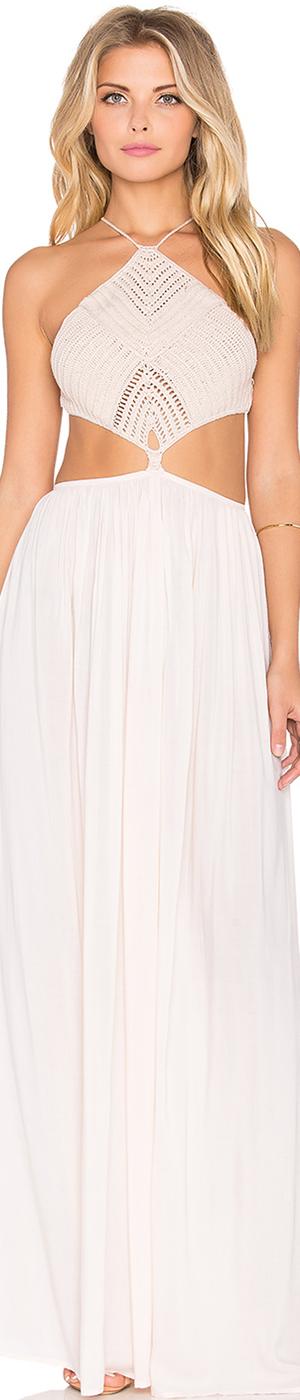 INDAH Revel Maxi Dress
