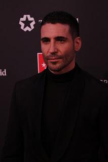 Miguel Ángel Silvestre en los Premios Feroz 2020
