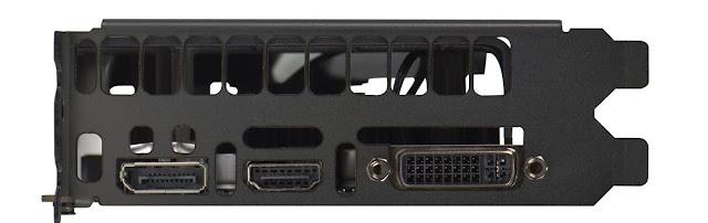 IO GTX 750Ti SC