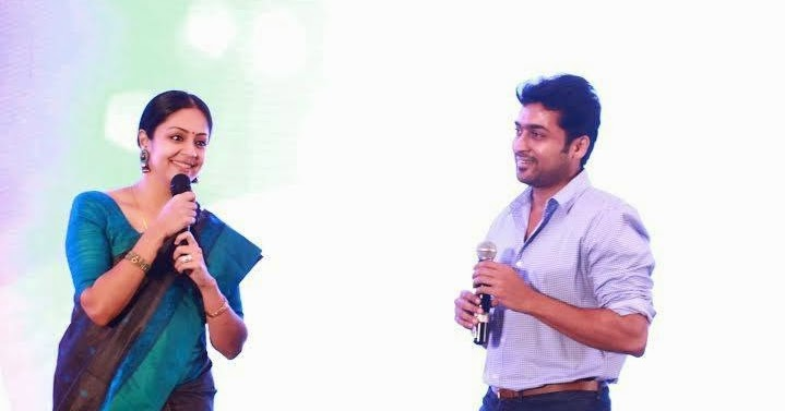 All About Surya Only About Surya 24 The Movie: All About Surya, Only About Surya!: 36 Vayadhinile
