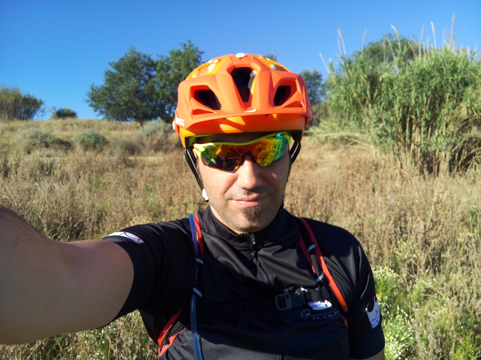 What are velodrome cycling helmets made out of and what features/special thins do they have?