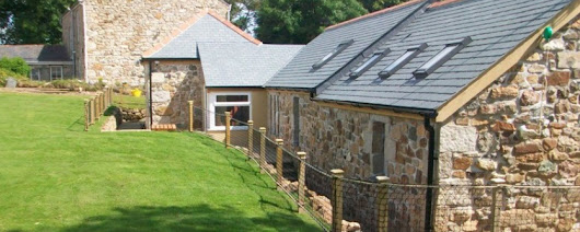Holiday accommodation in West Cornwall nr Marazion