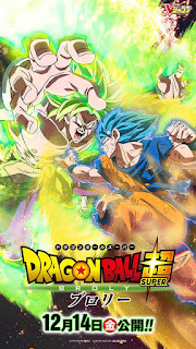 Dragon Ball Super Movie: Broly Latino Argentino