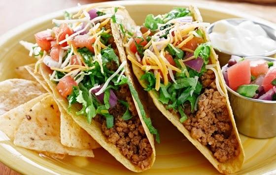 Restaurantes  de Tacos Cidade do México