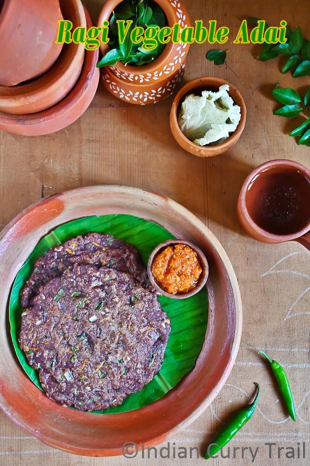 Ragi-Vegetable-Adai-2