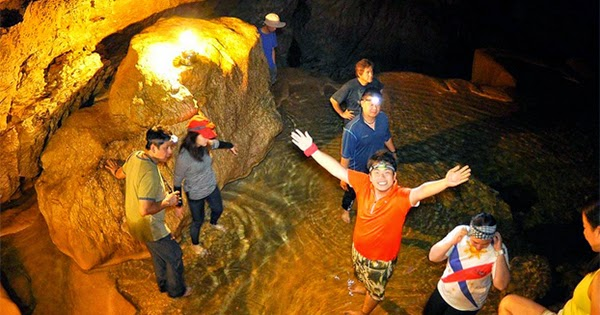 Philippines Bat Caves