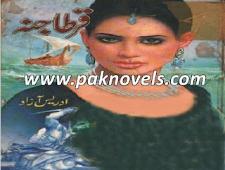 Qartajina History Urdu Novel By Idris Azad
