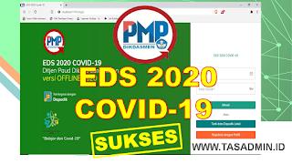 Langkah Sukses Mengerjakan PMP 2020